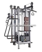 fitness&body building /4 Station Jungle Machine / Multi Jungle / Multi gym