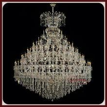 Promotional factory modern crystal decoration light,wedding decorative lighting8029