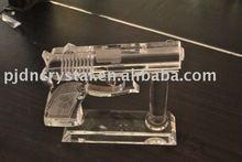Crystal Gun