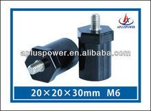 insulator connector