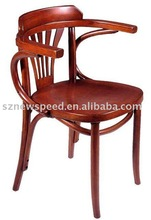 Wood Dining Chair DS-C113A
