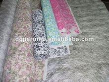 biodegradable nonwoven print fabric