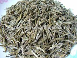 Traditional Yellow tea EU standard organic and tasty Junshanyinzhen Yellow Tea