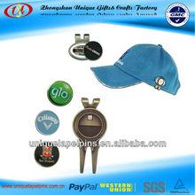 2013 promotional metal golf divot repair tool