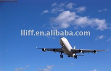 Air cargo from China to Florida