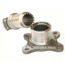 silica solution carbon steel precision cast