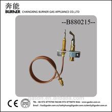 B880215 Gas Burner Outdoor Grill