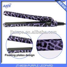 mini ceramic hair iron,fashion color , cute and convinerce to use while outside