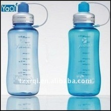 1500ml 2000ml plastic water bottle