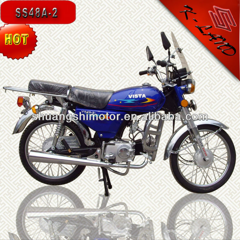 48cc cheap chinese motorcycles brands hot sale Africa