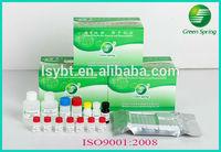 Sulfonamides residues (SAs) ELISA veterinary drug residue test kit for honey