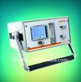 Za-3002 portátil de gas de hidrógeno pureza analizador