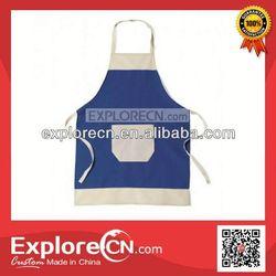 High quality eco-friendly kitchen cooking apron,garden apron