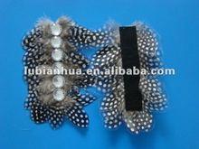 2012 ladies fancy neck garment accessories
