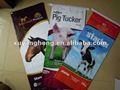 La raza de caballos bolsas, la raza de cerdo bolsas, criar ganado bolsas