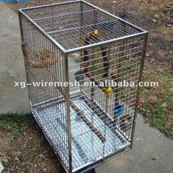 (Factory) Bird Cage