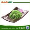2015 Best Flavor Japan frozen seaweed salad for sale