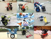Petit- taille poids léger mini motoculteur/motoblok( md- 4)