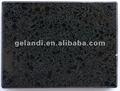 Black Sparkle miroir Quartz pierre artificielle ( GSY101 ) comptoir