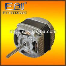 AC Motor DImension 13/17/25/45MM Industrial fan heater Motor