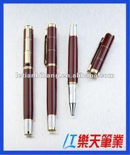 LT-Y824 best promotional antique fountain pens, metal gel pen