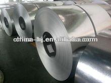 q195 galvanized steel strip