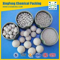 Inert Ceramic Ball in air separation plant
