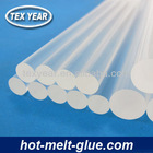 hot melt silicone stick