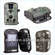 No Flash Game Camera IR Nigth Vision Game Trail Camera 13 Languages Game Camera Hunting 5210A