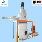 Large capacity ultrafine powder vertical mill