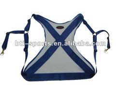 Breathable mesh sea fishing vest