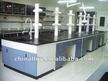epoxy resin tops Laboratory Steel bench