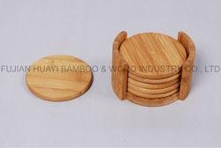 Bamboo Coaster(Manufacturer)