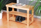 Bamboo Shoes Bench(Manufacturer)