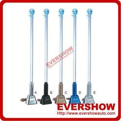 Best Car radio antenna with light car antenna types ES4359