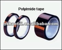 6211,High Class Polyimide tape for electrical insulation
