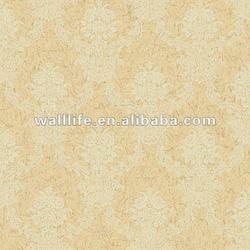 Environmental waterproof coating decorative Foaming Pure wallpaper/wall coating