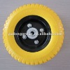 PU foam wheel 3.00-4 pu foaming wheel