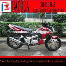 125cc cub motorcycles BH110-5