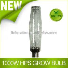 1000W Hydroponic HPS grow light bulb