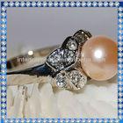 2015 natural pearl jewellery