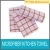 Microfiber kitchen towel and wash cloths/terry cloth towel