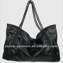 2012 young trendy euroupean big fashion handbags 2012