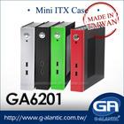 Taiwan best computer Mini ITX Computer-GA6201