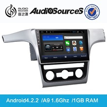 Wholesale android car dvd player for vw golf,passat,jetta with dual core 1.2G CPU,usb,gps,bt,1080p video play