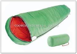 with 13 years experience sleeping bag; waterproof sleeping bag; adult sleeping bag