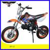 dirt bike new and nice design high quality 125CC/110CC (D7-12)