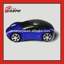 2.4 wrieless mouse car shape mouse, car wireless mouse