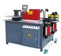 Plc de Control de punzonado de barras máquina de corte de llantas barras de cobre de la máquina