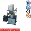 TJ-63New condition paper plate book cover printing machines /hot stamping machine for sale